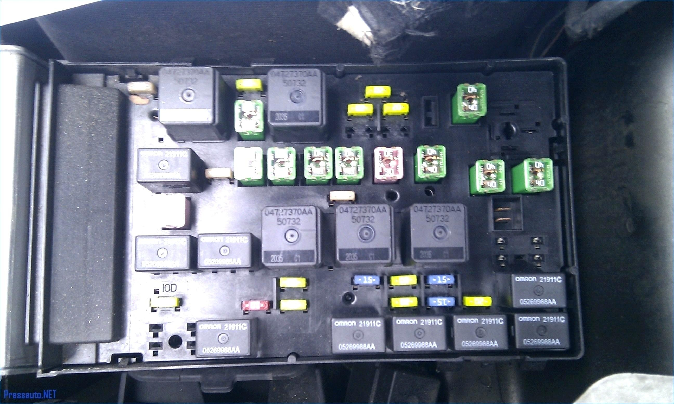 Ford Expedition Fuse Box Diagram Ford Expedition Fuse Box Location Car