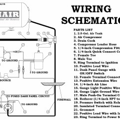 Car Horn Wiring Diagram Photoelectric Switch My
