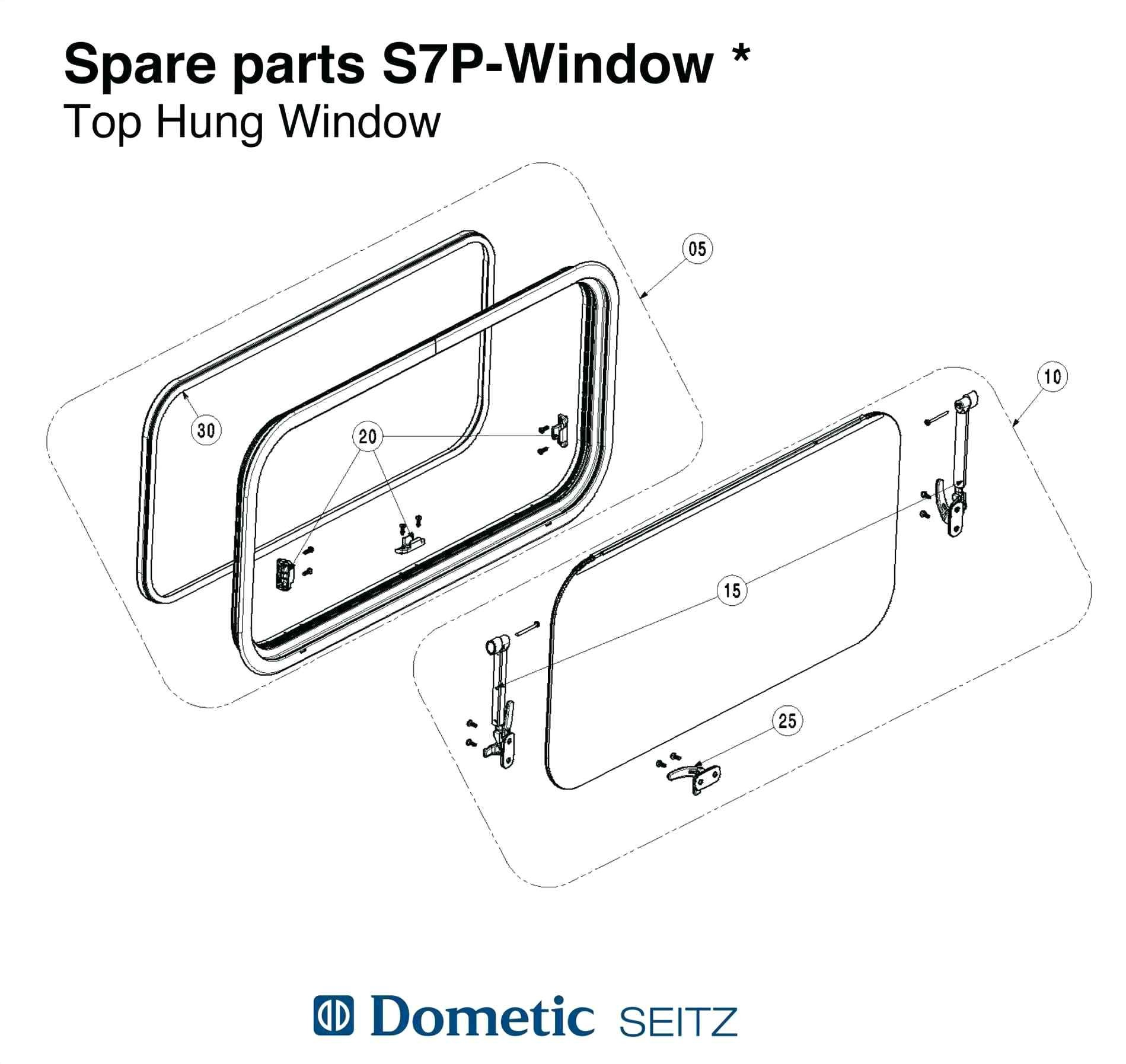 Carefree Awning Parts Diagram Sunsetter Awning Parts