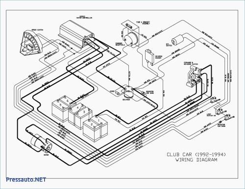 small resolution of club car electric golf cart wiring diagram wiring diagram club car 48 volt with golf cart