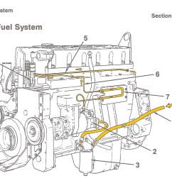 cummins isx engine diagram cummins isx ecm wiring diagram engine m11 fooddailyub of cummins isx [ 2168 x 1314 Pixel ]