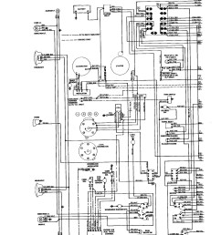 ford pinto wiring diagram wiring diagram rh komagoma co 1995 ford 7 3 diesel fuel system diagram [ 1696 x 2128 Pixel ]