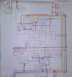 drag race car wiring diagram marine battery disconnect switch wiring diagram and forum discussion [ 1224 x 1584 Pixel ]