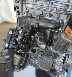 duramax diesel engine diagram 2016 chevrolet colorado 2 8l duramax diesel first drive of duramax [ 2040 x 1360 Pixel ]