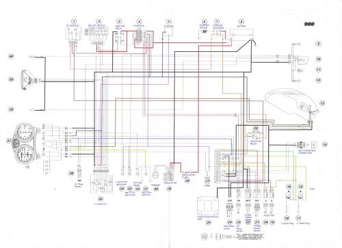 small resolution of ducati 848 wiring diagram data diagram schematic 848 evo wiring diagram