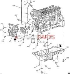 engine oil system diagram esaabparts saab 9 7x engine parts engine internal 4 2s of engine [ 1484 x 1639 Pixel ]