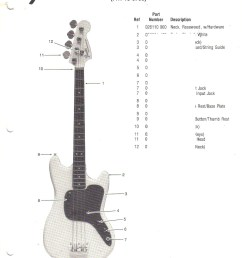 fender precision bass wiring diagram best fender p bass wiring diagram contemporary everything you need of [ 1676 x 2196 Pixel ]