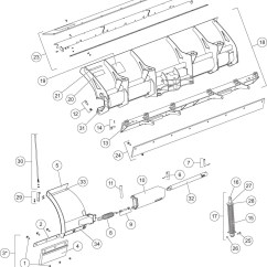 Fisher Snow Plow Diagram Time Warner Cable Box Wiring Parts Printable
