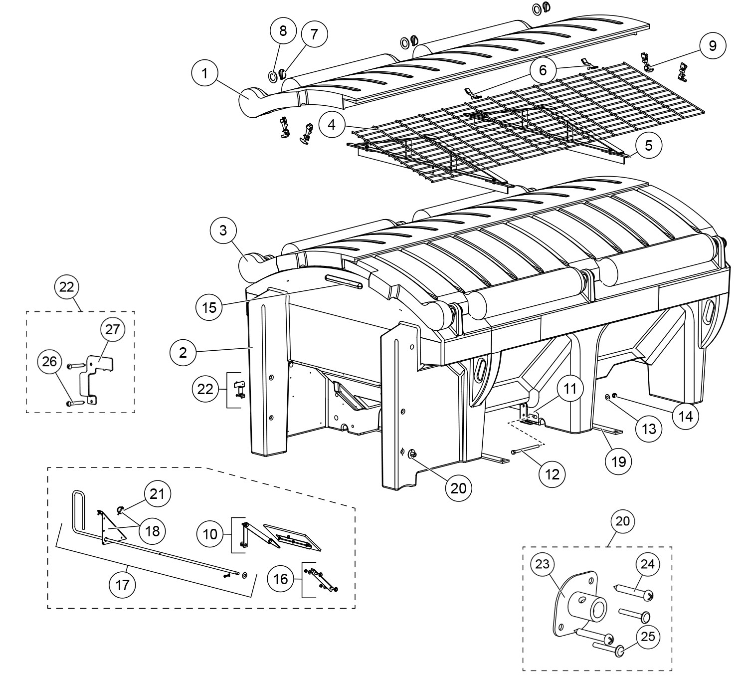 Fisher Snow Plow Parts Diagram Printable Fisher Plow