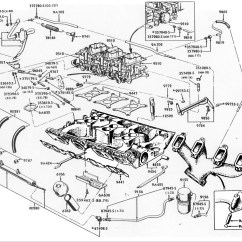 Chevy Hei Ignition Wiring Diagram Volvo Penta 2003 Alternator Truck Starter Database Race Car Distributor 1981