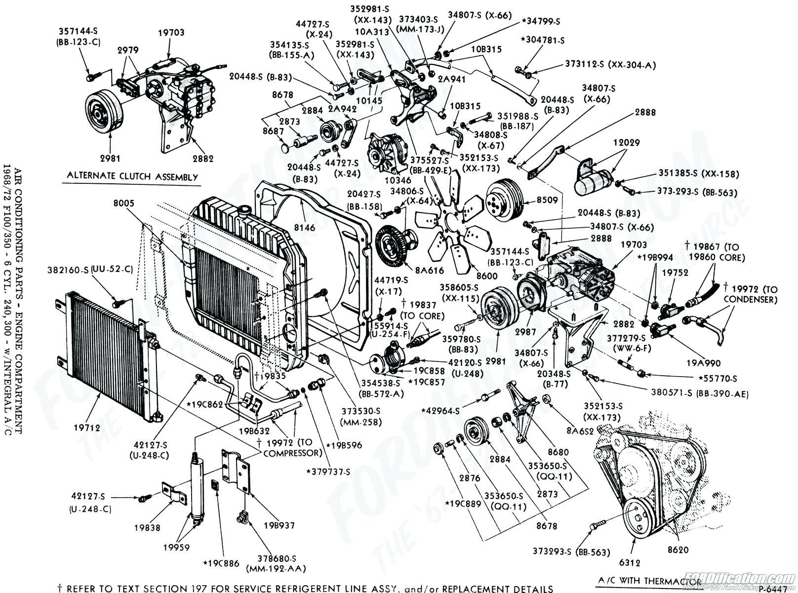 Ford 302 Motor Specs
