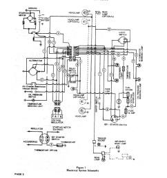 4600 ford tractor wiring diagram schema diagram database ford 4600 tractor wiring diagram 4600 ford tractor [ 1700 x 2200 Pixel ]