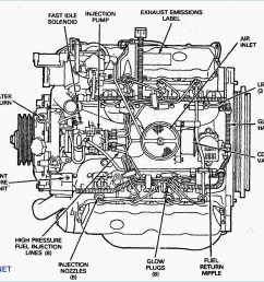 7 3 diesel engine diagram wiring libraryford 4 0 sohc engine diagram ford 7 3 glow [ 1817 x 1394 Pixel ]