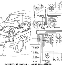 1965 mustang engine diagram example electrical wiring diagram u2022 rh huntervalleyhotels co ford 302 engine ford [ 2000 x 1318 Pixel ]