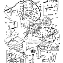 Ford 4000 Tractor Wiring Diagram Lawn Mower Starter Solenoid 3000 Engine Library