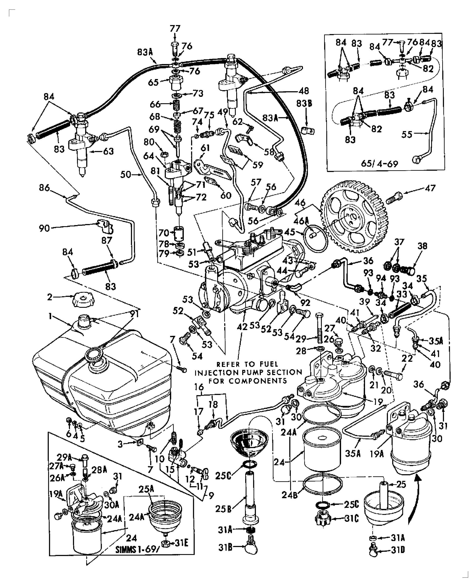 hight resolution of ford 4000 tractor parts diagrams wiring diagram for you wiring diagram for ford 4000 tractor ford