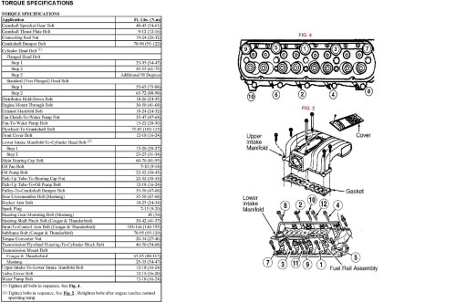 small resolution of ford f150 5 4 engine diagram 2 fox body 302 engine diagram wiring info of