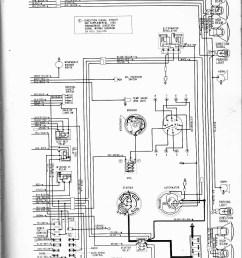 1966 ford fuse box diagram [ 1252 x 1637 Pixel ]