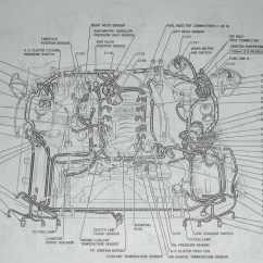 1999 Mustang V6 Wiring Diagram Sky Hd Box Connections 2000 Engine Change Your Idea With