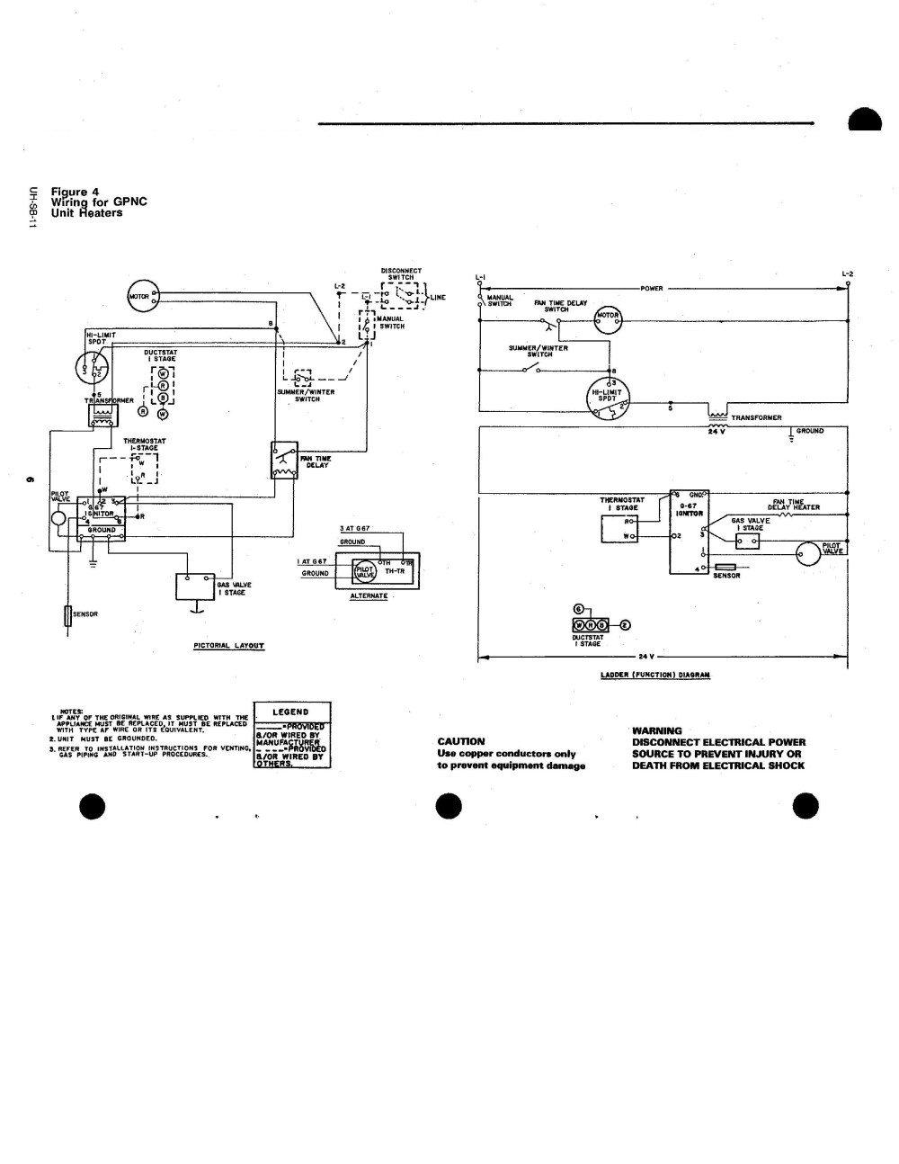 medium resolution of wiring diagram trane xe1000 2014 01 15 gpnc pg6 at trane wiring