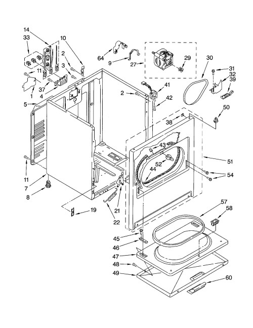 small resolution of  magic chef electric dryer wiring schematic on electric dryer connectors frigidaire dryer wiring schematic