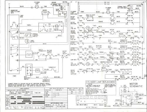 small resolution of roper dryer motor wiring diagram wiring diagrams lolroper dryer wiring diagram wiring diagram roper dryer parts