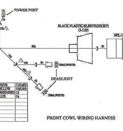 go kart engine diagram main wire cowl for yerf dog cuvs [ 2476 x 1416 Pixel ]