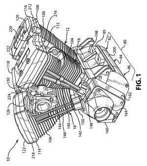V Twin Engine Diagram | Wiring Diagram Database