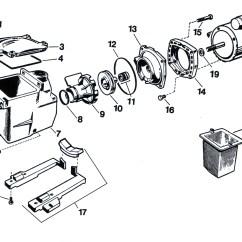 Hayward De Filter Parts Diagram Software Release Process Flow Pool My Wiring