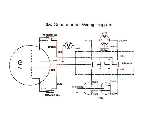 small resolution of home generator wiring diagram awesome standby