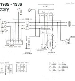 honda rancher 350 wiring dia wiring diagram technic1987 honda trx 250 wiring diagram free picture data [ 2746 x 1866 Pixel ]