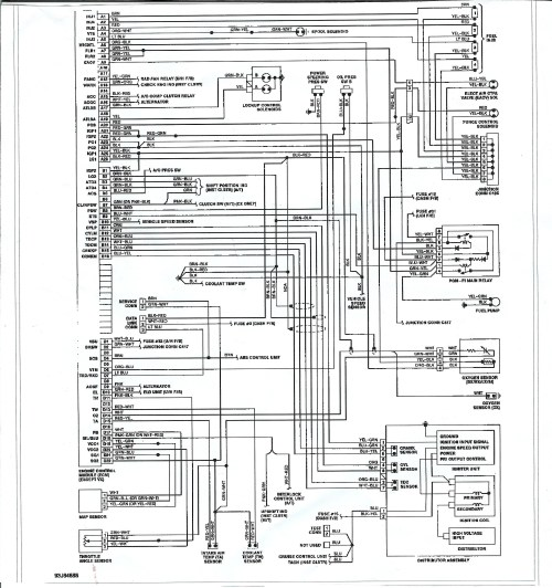 small resolution of in addition d16z6 wiring harness diagram on honda k20a engine 95 civic engine diagram wiring library