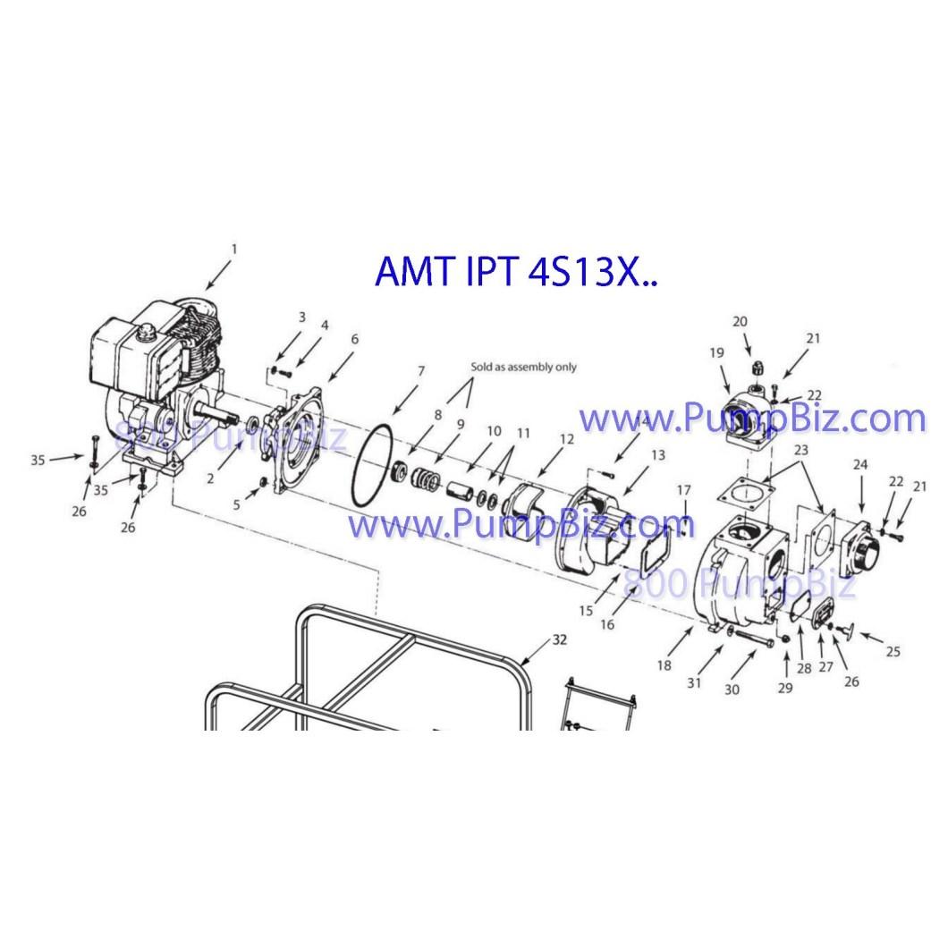 Honda Gx390 Parts Diagram Engine Drawing At Getdrawings My
