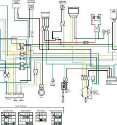 wiring harness diagram 2001 gsxr 750 2001 marauder wiring 2009 gsxr 1000 wire [ 4417 x 3013 Pixel ]