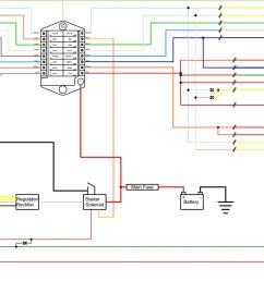 wiring diagram further honda cb 750 wiring diagram on cb www cb750 honda nighthawk 750 wiring [ 1920 x 1144 Pixel ]