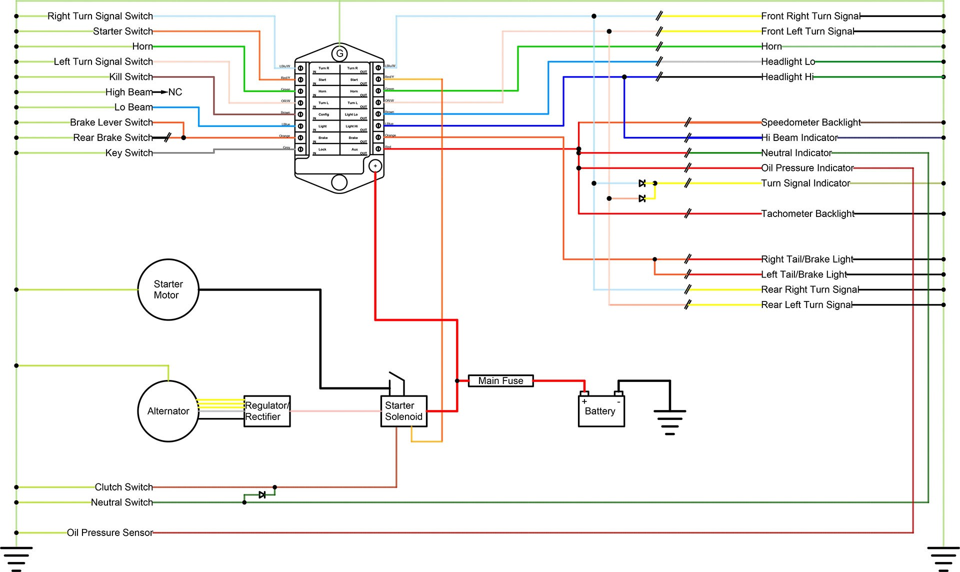 hight resolution of wiring diagram further honda cb 750 wiring diagram on cb www cb750 honda nighthawk 750 wiring