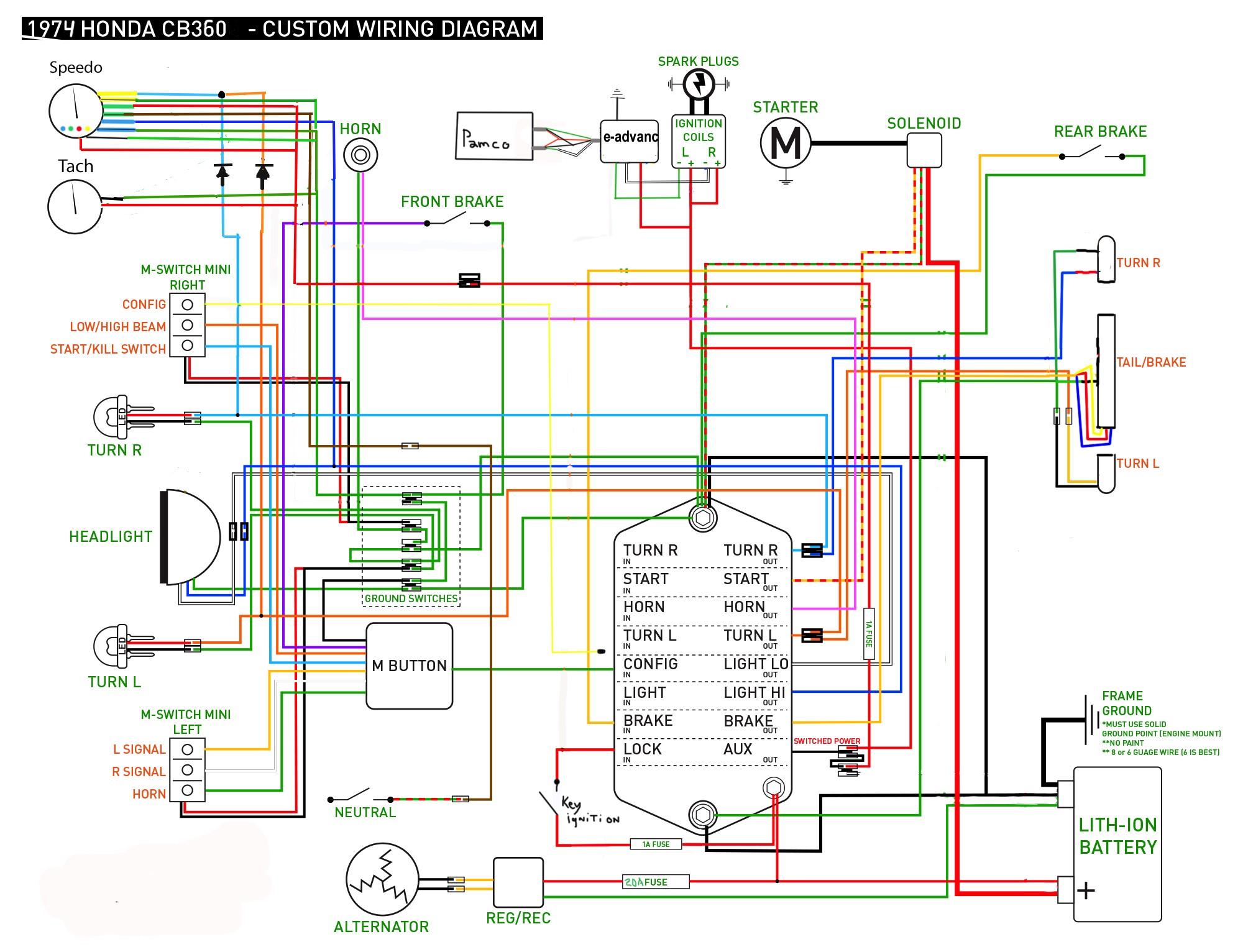 honda ruckus wiring diagram pdf