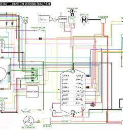 2013 honda ruckus wiring diagram [ 2000 x 1532 Pixel ]