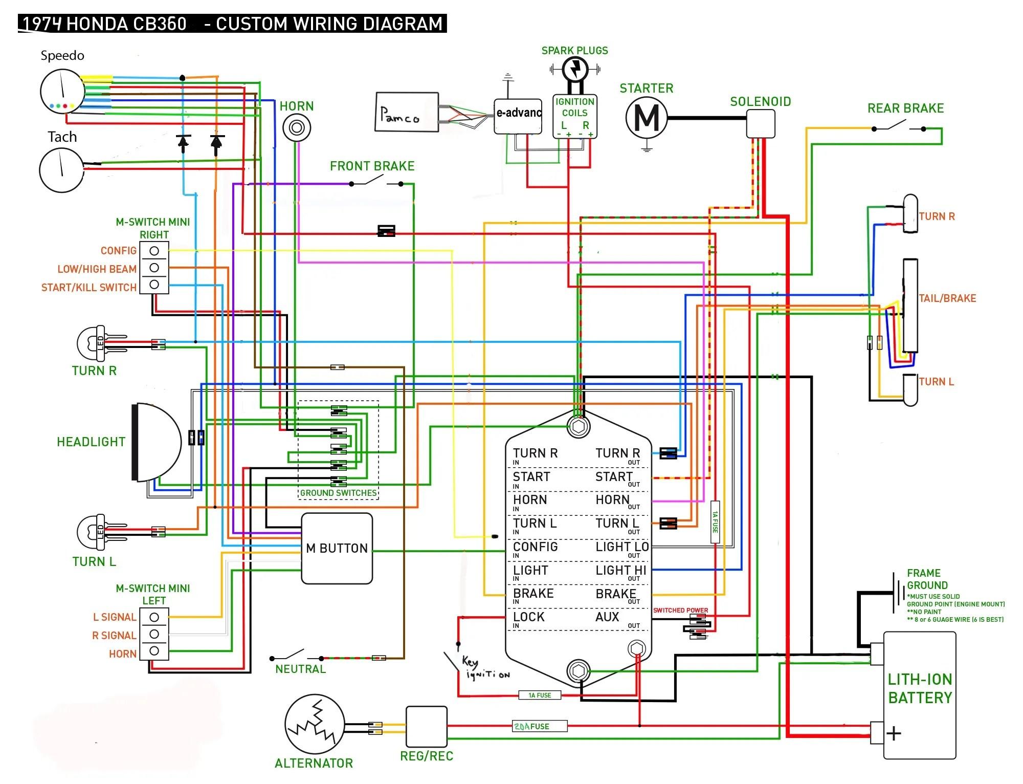 hight resolution of 2013 honda ruckus wiring diagram