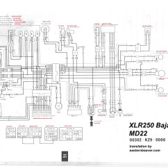 Honda Xr 125 Wiring Diagram 2003 Saturn Vue Fuel Pump My