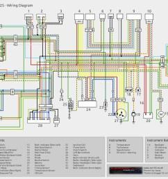 honda xr 125 wiring diagram irelandnews best wiring diagrams of honda xr 125 wiring diagram diagram [ 1600 x 1309 Pixel ]