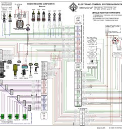 2006 international truck wiring diagram data schematic diagram 2006 international truck electrical diagrams [ 3400 x 2200 Pixel ]