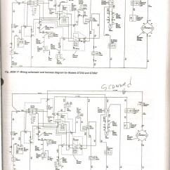 John Deere 100 Wiring Diagram 1931 Ford Model A Series My