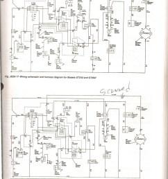john deere 100 series wiring diagram perfect john deere z225 wiring rh detoxicrecenze com [ 1604 x 2188 Pixel ]