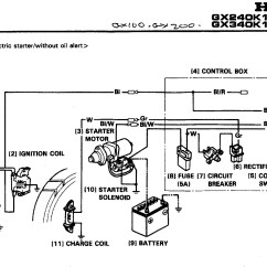 Kohler Engine Charging System Diagram Smps Schematic My Wiring
