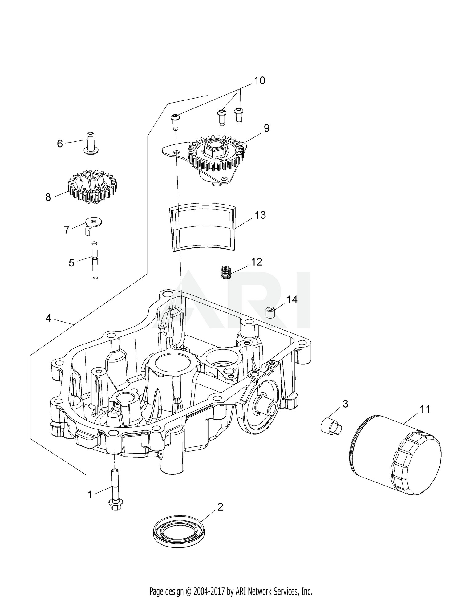Kohler Engine Parts Diagram Kohler Ecv850 3011 Dixie