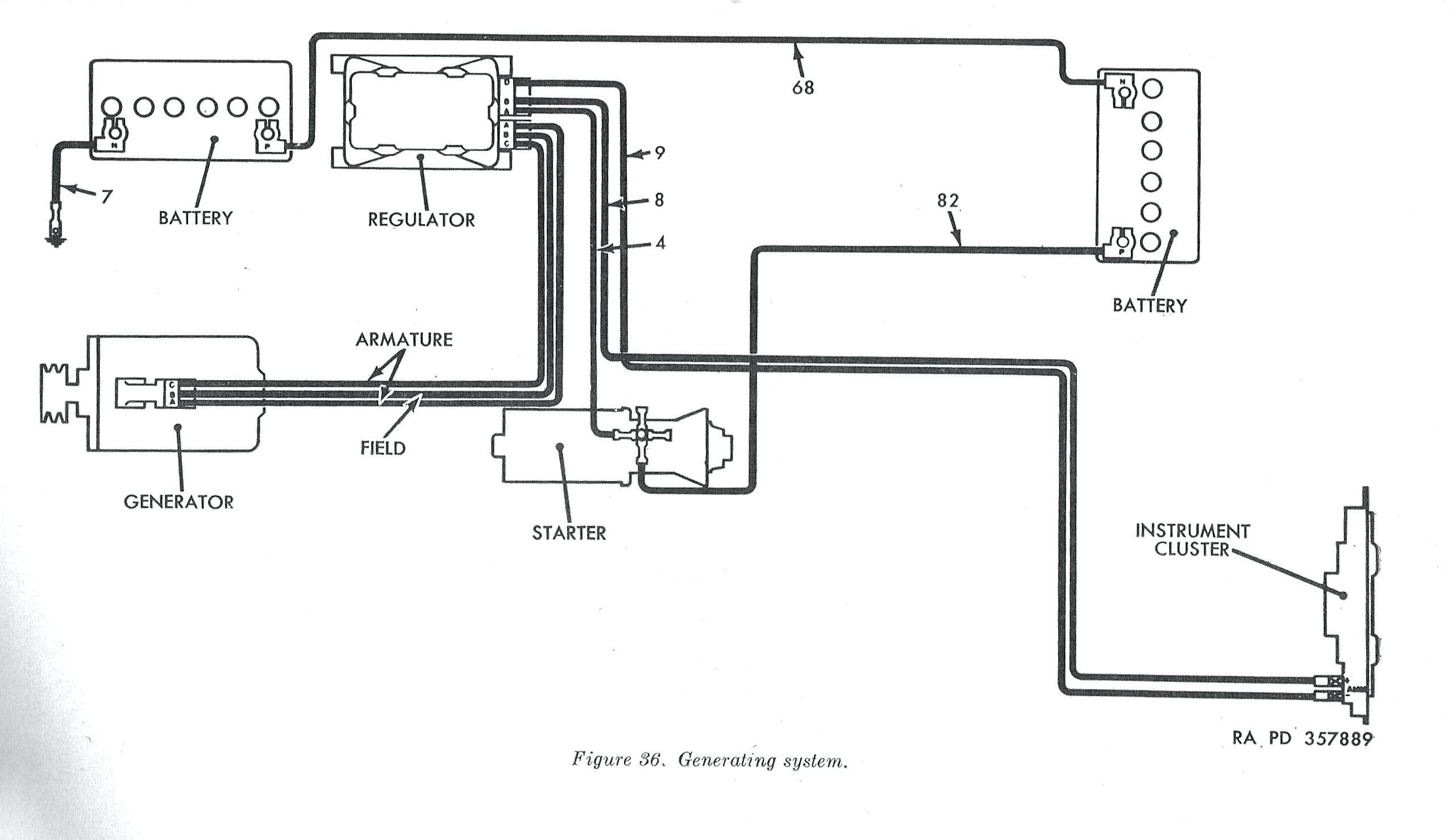 Manual Generator Transfer Switch Wiring Diagram Manual