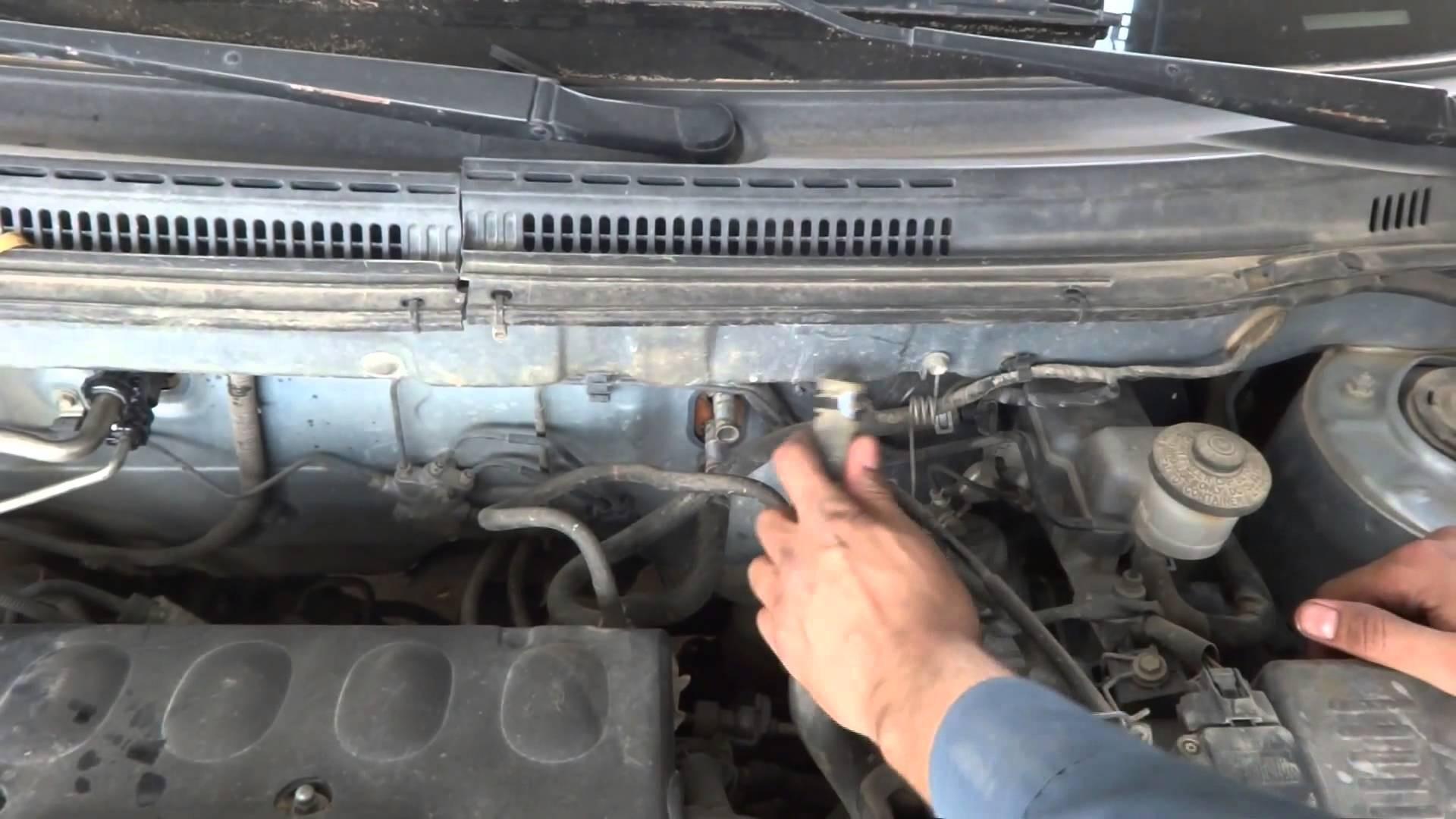 2001 Honda Accord Heater Hose Diagram 2001 Free Engine Image For