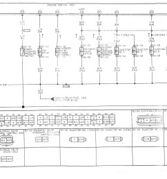 mazda 323 wiring diagram download [ 2880 x 1920 Pixel ]
