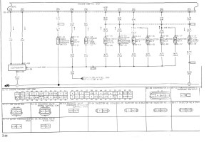 Mazda 323 Ecu Wiring Diagram  Wiring Diagram